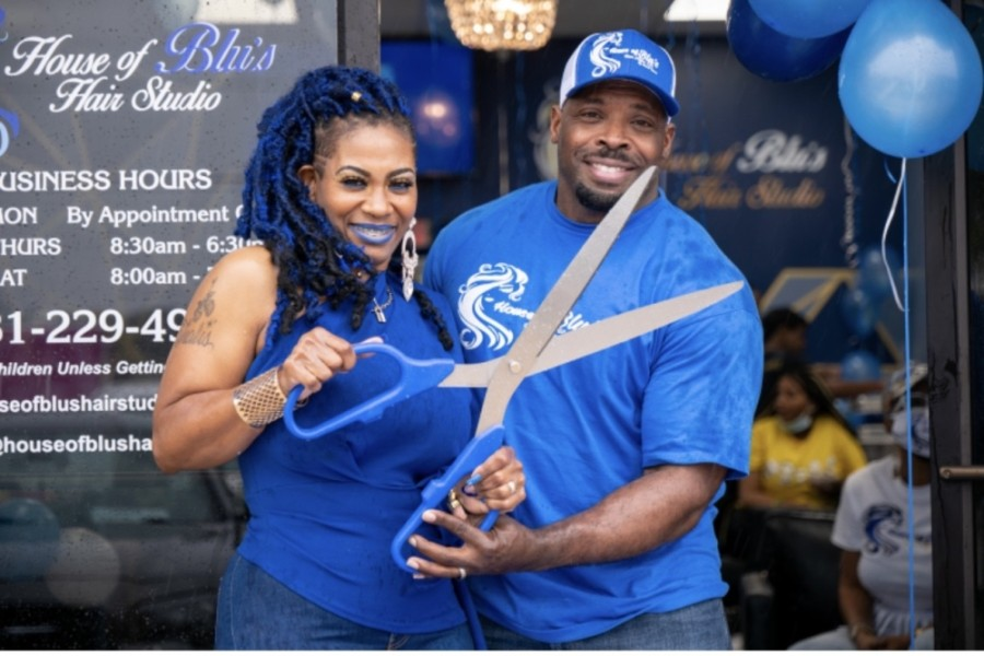 House of Blu's held a grand opening Dec. 19 in Missouri City. (Courtesy House of Blu's)