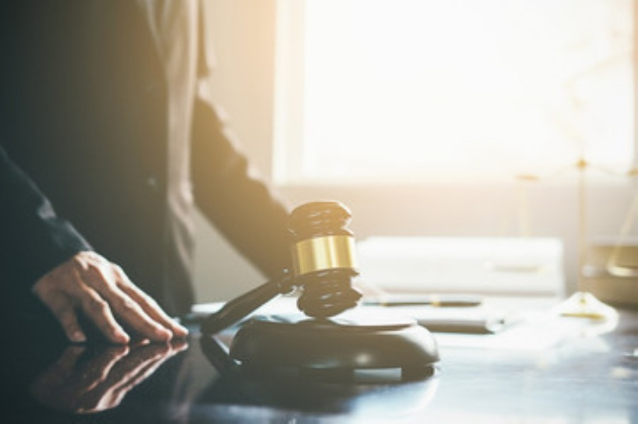 Williamson County delays jury trials after an increase in COVID-19 cases. (Courtesy Adobe Stock)