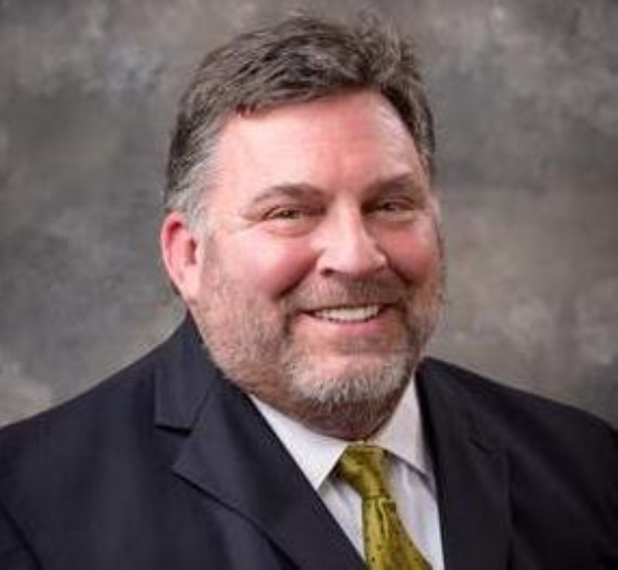 Kenn Franklin, who served as New Caney ISD's superintendent from 2009-20, has been charged with theft and tampering with a government record. (Courtesy New Caney ISD)