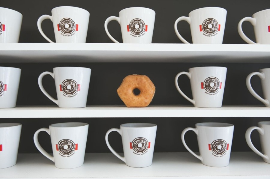 The acquisition of the Texas franchise by Peak Rock Capital was completed in early January. (Courtesy Shipley Do-Nuts)