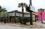 A Taco Cabana location has closed at FM 1960 and Jones Road in Cy-Fair. (Shawn Arrajj/Community Impact Newspaper)