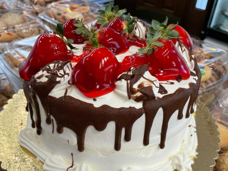 Cristy's Cake Shop will serve a variety of cakes for all occasions. (Courtesy Cristy's Cake Shop)