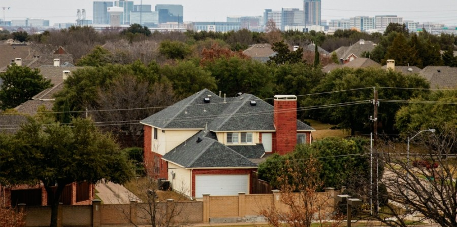 The 16 Plano residents reviewing the city's comprehensive development plan began their work in January 2020, with an expected year's work ahead of them. (Liesbeth Powers/Community Impact Newspaper)