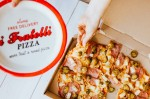 Pizzeria i Fratelli is coming soon to West Lake Hills in the shopping center shared with Texas Honey Ham and Blenders & Bowls. (Courtesy i Fratelli)
