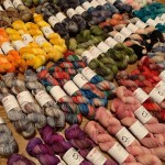 The yarn boutique and lounge will offer a stock of yarn, hooks, apparel, toys and knitting needles. (Courtesy Stitches)
