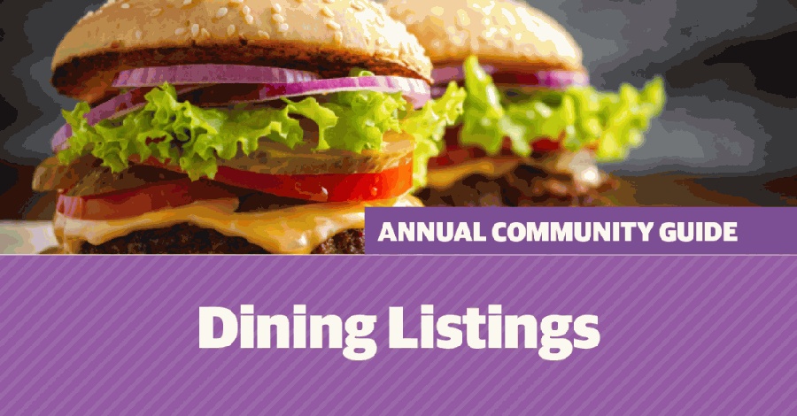 Community Impact Newspaper gathered a list of 30 restaurants that opened in the Lake Travis-Westlake area in 2020 or are coming soon in 2021. (Community Impact staff)