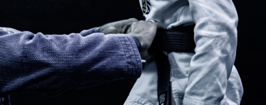 The martial arts and fitness studio offers Brazilian jiujitsu classes for adults of all ages and anti-bully Brazilian jiujitsu self-defense classes for children age 5 and older. (Courtesy Finesse BJJ)