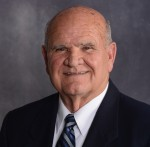 Humble Mayor Merle Aaron announced in January that he would not seek re-election in May. (Courtesy Merle Aaron)