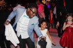 The Frisco Daddy Daughter Dance will look a little different this year than it did in year's past. (Courtesy city of Frisco)