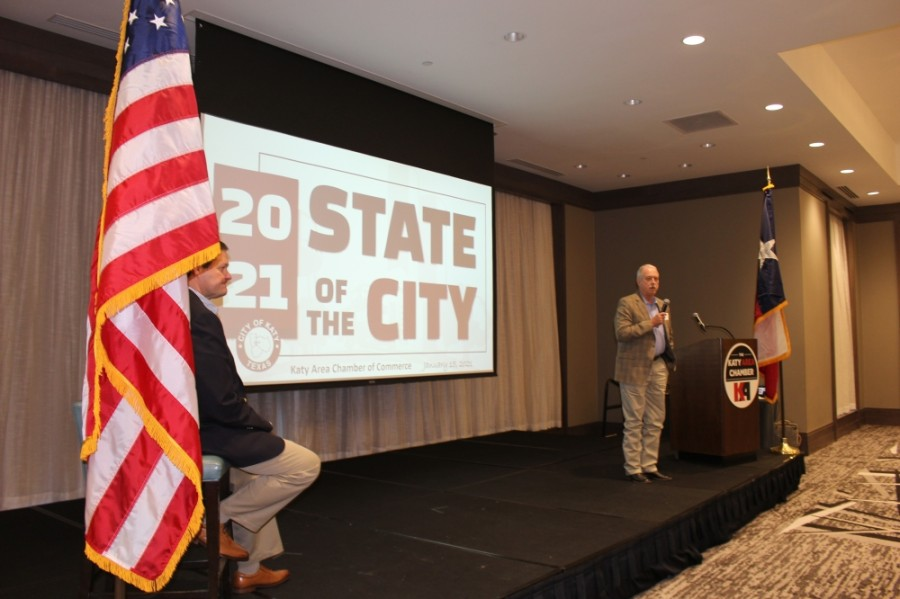 As the city of Katy navigated the effects of the pandemic, changes in 2020 included budget cuts and revenue shortfalls; however, 2020 also brought lower property tax rates and an increase of more than $300 million in the city's appraised value. (Laura Aebi/Community Impact Newspaper)