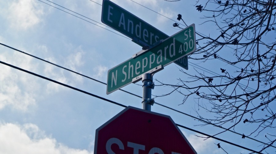 Sheppard Street will now honor Martin Luther King Jr. after a resolution was approved by the Round Rock City Council. (Kelsey Thompson/Community Impact Newspaper)