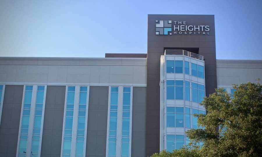 The Heights Hospital