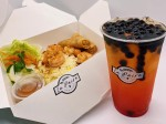 La Paire Bang Mi & Drinks opened in Pearland in 2020. (Courtesy La Paire Banh Mi & Drinks)