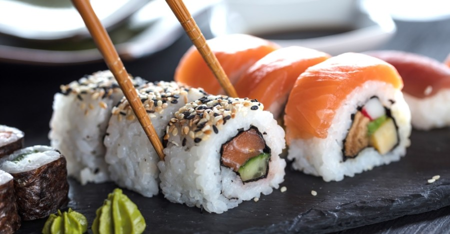 Sushi Box is set to open in west Frisco sometime in early summer 2021. (Courtesy Adobe Stock)