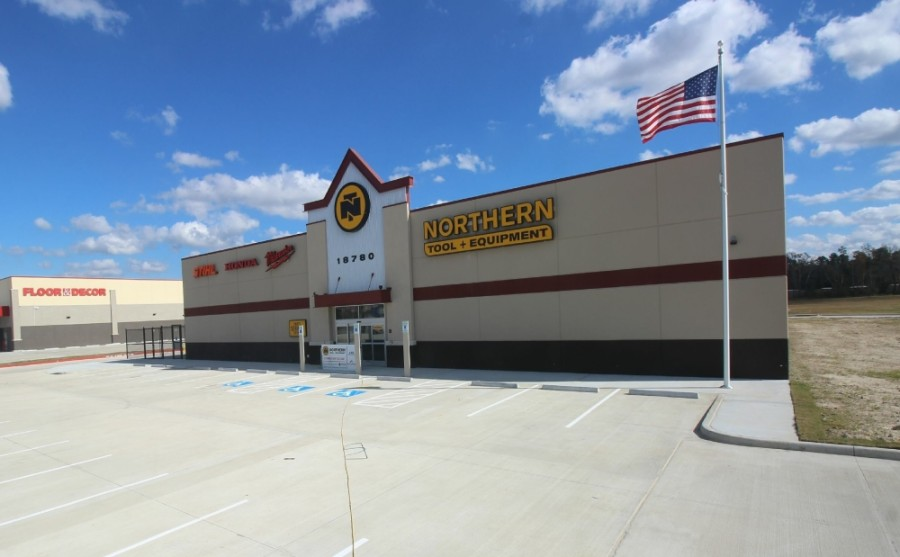 Northern Tool + Equipment will open its new Humble store in late January. (Courtesy Northern Tool + Equipment)