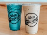 Main Squeeze Juice Co. is now open in north Fort Worth. (Courtesy Main Squeeze Juice Co)