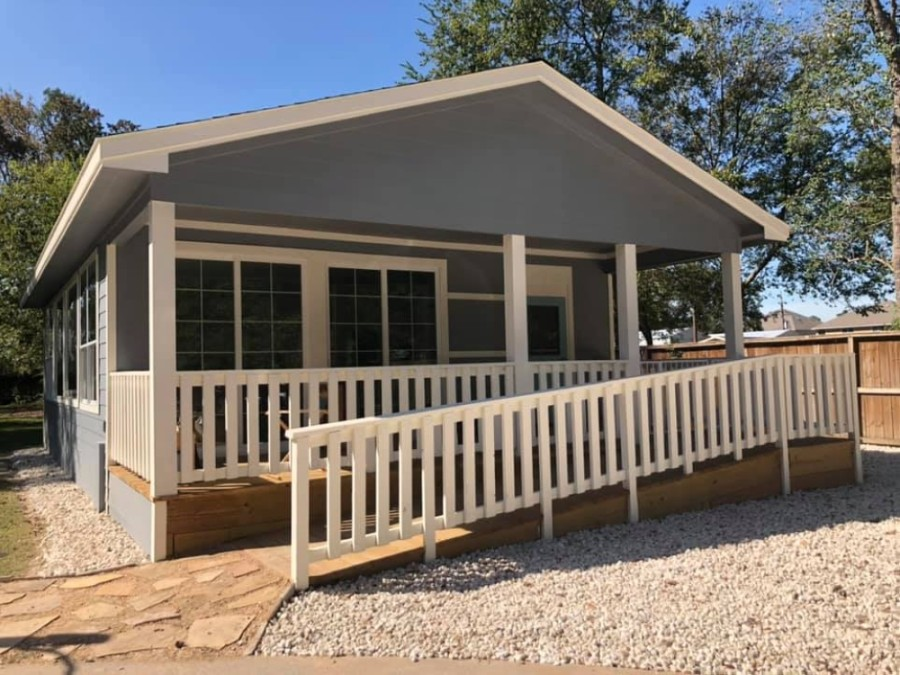 Northwood Montessori School will celebrate the grand opening of its new toddler building with a ribbon-cutting ceremony Jan. 29. (Courtesy Northwood Montessori School)