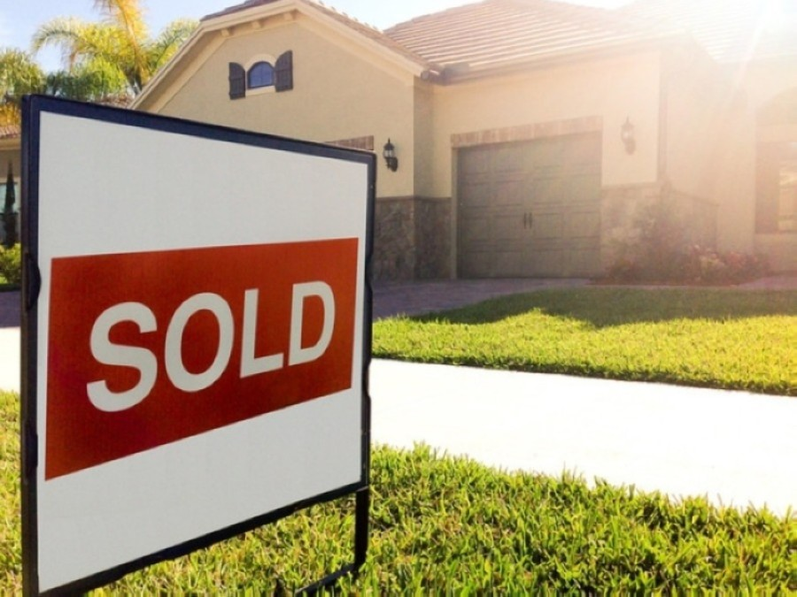 The number of homes sold increased in all nine ZIP codes year over year. (Community Impact staff)