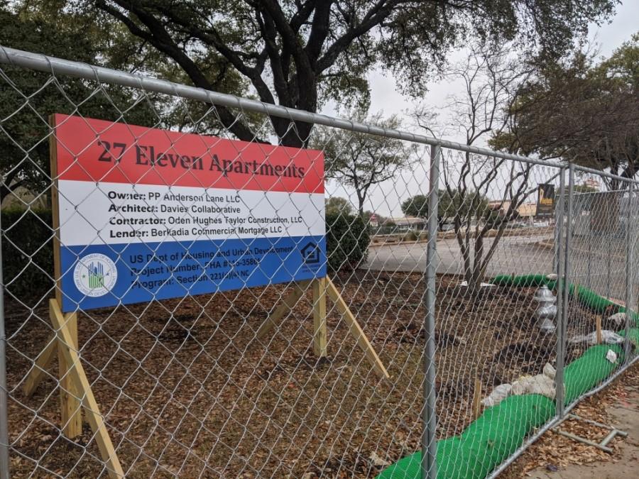 27 Eleven Apartments