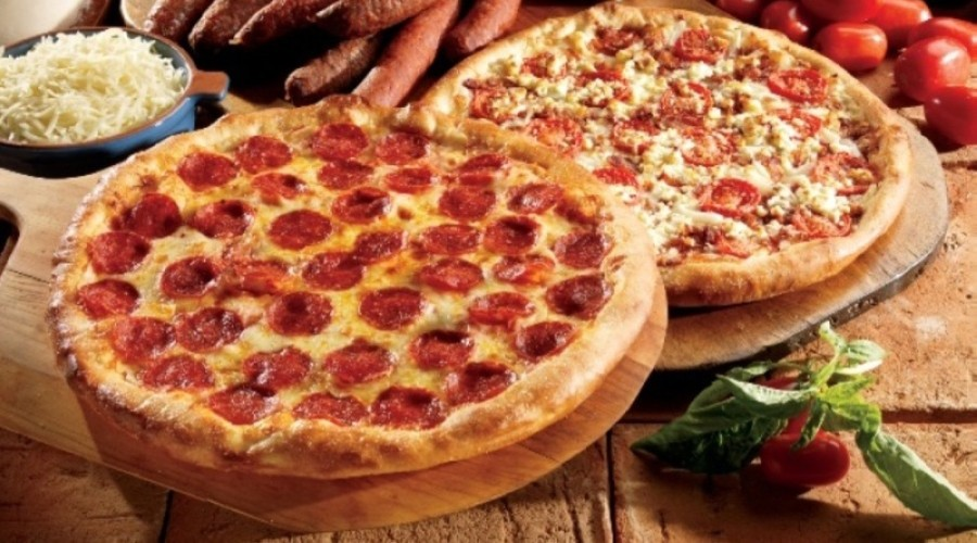 Marco's Pizza will open a South Austin location at the Cannon West shopping center. (Courtesy Marco's Pizza)