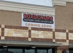 Boxochops is expected to begin offering authentic Nigerian smallchops in Plano this February. (Community Impact staff)
