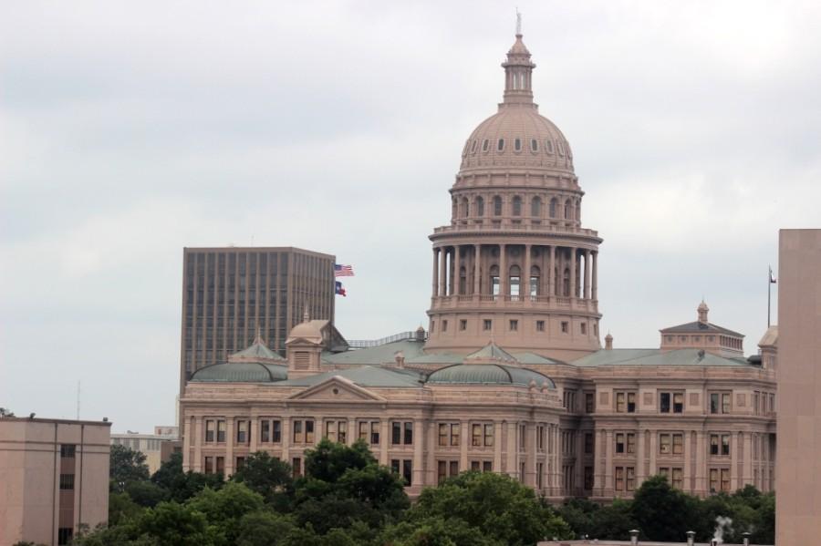 Lawmakers have returned to the Capitol. The Texas Legislature began its 2021 session Jan. 12. (Jack Flagler/Community Impact Newspaper)