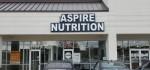 Aspire Nutrition opened Dec. 9 in Highland Village. (Community Impact staff)