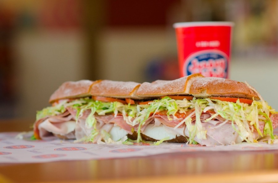 A new Jersey Mike's Subs location is expected to open in Richardson this spring. (Courtesy Jersey Mike's Subs)