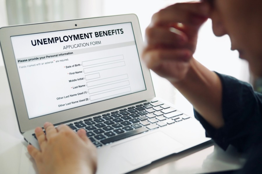 Chandler saw nearly 50% more unemployment claims in December 2020 than in December 2019, according to data from the Arizona Commerce Authority. (Courtesy Adobe Stock)