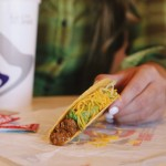 Taco Bell opened its location in Lewisville in January. (Courtesy Taco Bell)
