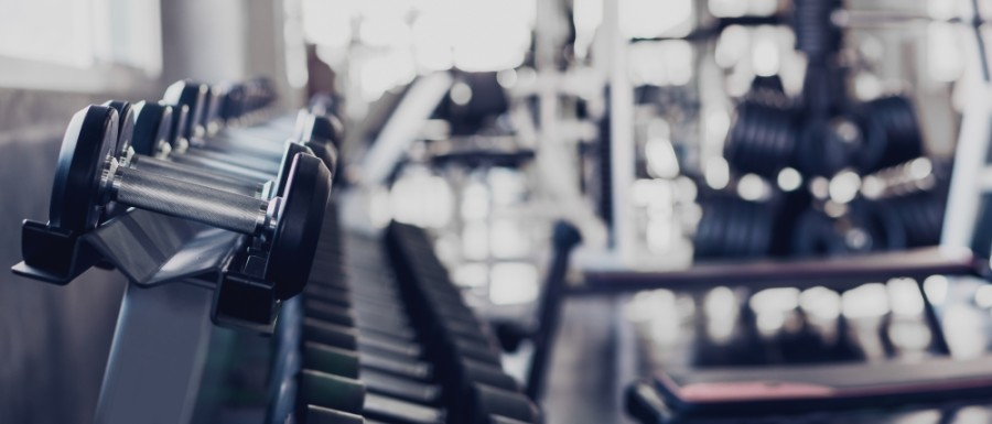 A 24 Hour Fitness in Keller has closed due to the effects of the coronavirus pandemic. (Courtesy Adobe Stock)