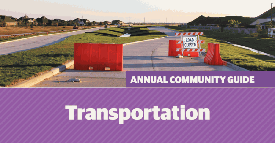Construction on the $55 million Texas Heritage Parkway project connecting FM 1093 to I-10 is underway, according to Andy Meyers, Fort Bend County Precinct 3 commissioner. (Community Impact staff)