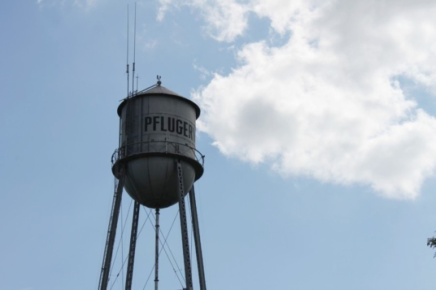 The LCRA awarded the city of Pflugerville $100,000 to upgrade the water system. (Courtesy city of Pflugerville)
