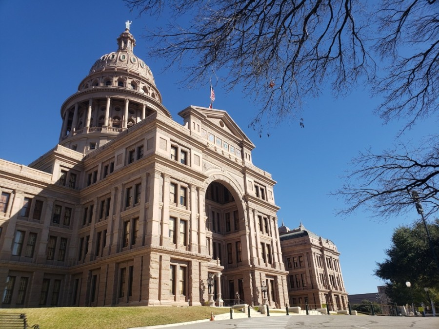 The Texas Legislature is responsible for drawing lines for new state and federal districts. (Ali Linan/Community Impact Newspaper)