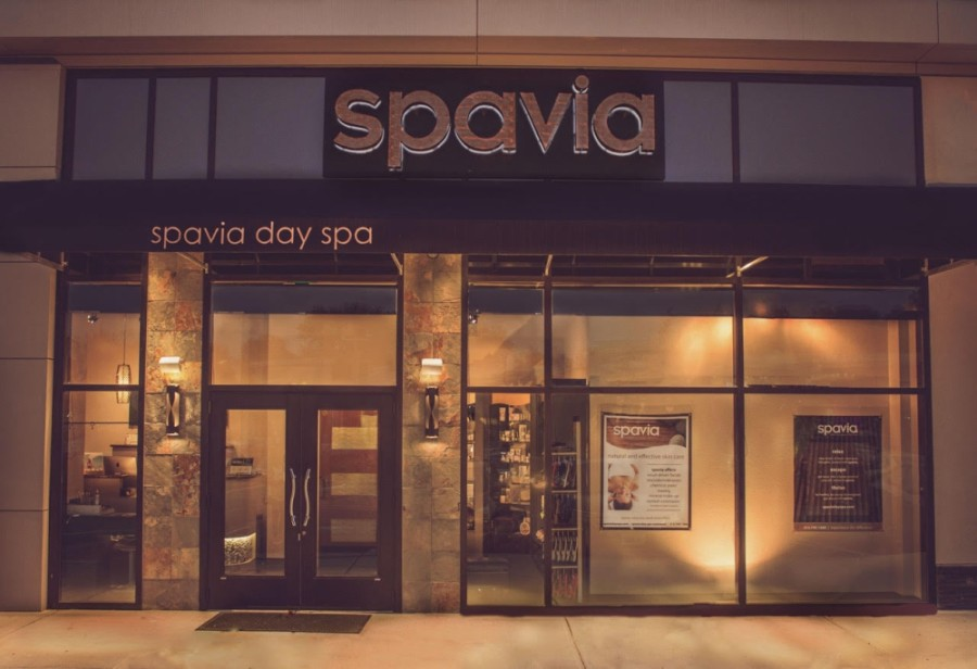 Spavia Day Spa is coming soon to Fairfield Town Center. (Courtesy Spavia Day Spa)