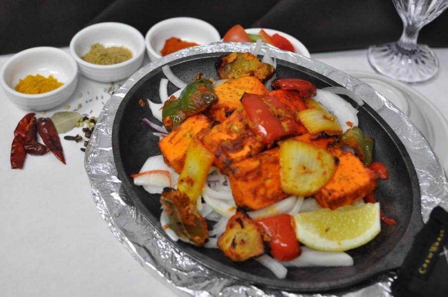 Mughlai Fine Indian Cuisine in Dallas is opening a sister restaurant, Mughlai Express, in west Frisco. (Courtesy Mughlai Fine Indian Cuisine)