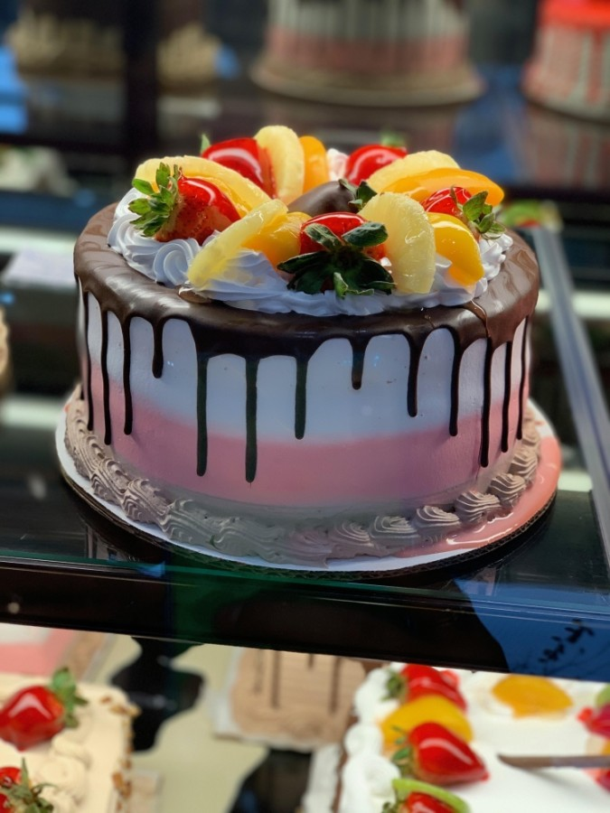 Magnolia's Bakery opened in 2020 in Pinehurst. (Courtesy Magnolia Bakery)
