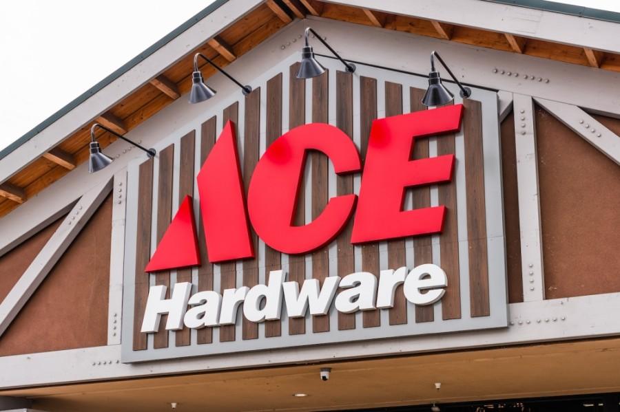 Ace Hardware opened in September in Plano. (Courtesy Adobe Stock)