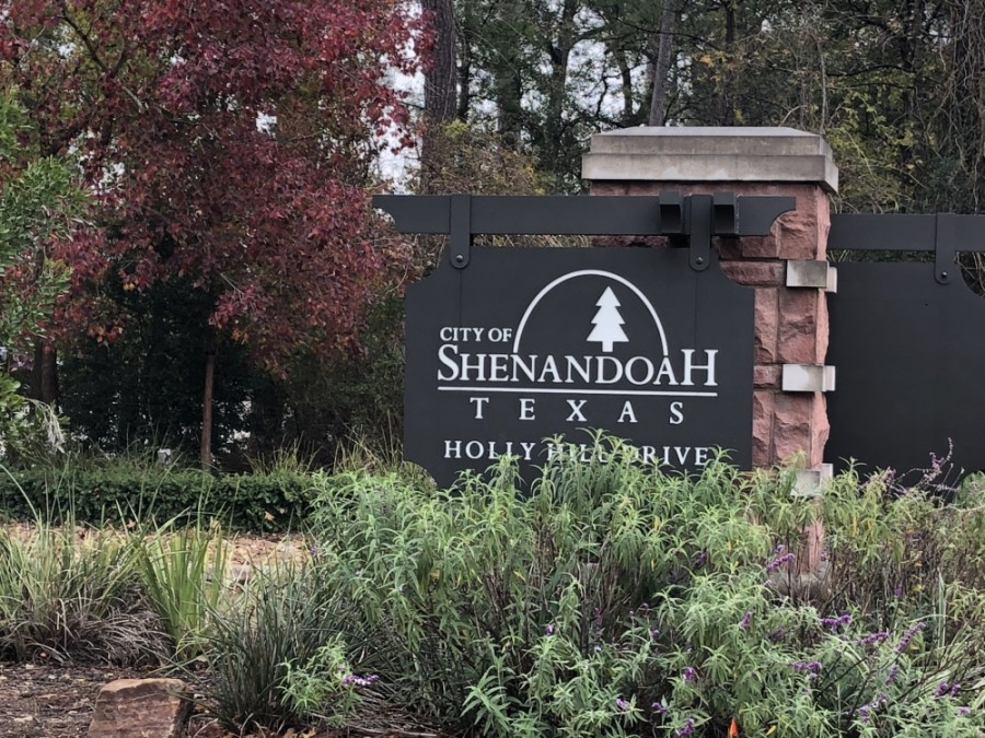 Shenandoah City Council approved changing an agreement with The Woodlands Township on Jan. 27. (Andrew Christman/Community Impact Newspaper)