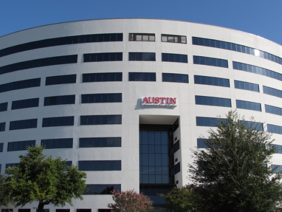 Austin ISD board meetings and work sessions will be held on Thursdays beginning this month. (Nicholas Cicale/Community Impact Newspaper)