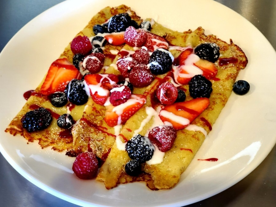 B&B Cafe at 1411 N. Custer Road, Ste. 100, McKinney, offers both breakfast and lunch options. (Courtesy B&B Cafe)