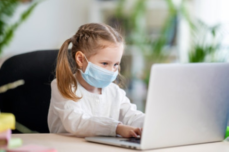 Mentors will be expected to work with an SISD student for between 30-60 minutes each week throughout the school year, which will take place virtually for the time being due to the ongoing coronavirus pandemic, the release states. (Courtesy Adobe Stock)