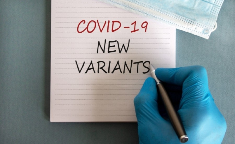 A new variant of COVID-19 that spreads more quickly was confirmed in Travis County on Feb. 3. (Courtesy Adobe Stock)