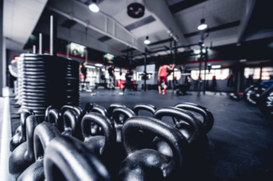 Build Your Better, or BYB, Fitness opened in Georgetown on Feb. 1. (Courtesy Adobe Stock)