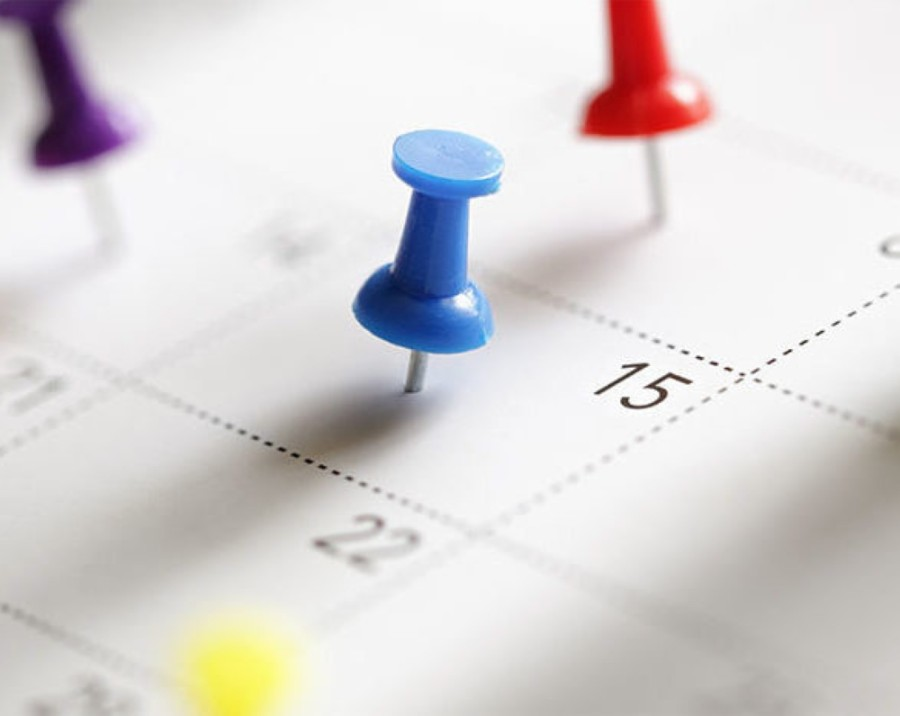 Option B—which 60% of survey respondents selected as their preferred calendar option—begins and ends earlier than proposed Option A, which would have run Aug. 16-June 2. (Courtesy Adobe Stock)