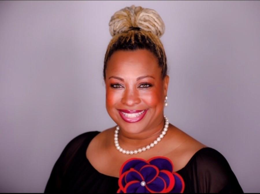 Angela Richardson-Woods (Courtesy city of McKinney)