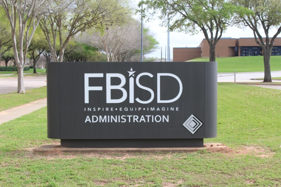 Fort Bend ISD, Microsoft and other community partners discussed the district's acceptance into the Microsoft Showcase School Program during a webinar Feb. 11. (Claire Shoop/Community Impact Newspaper)