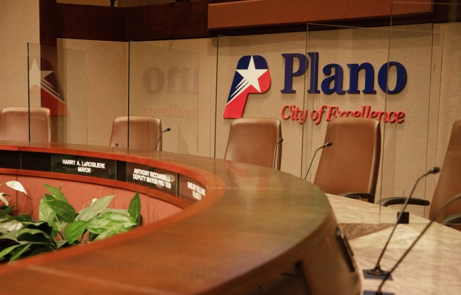 The filing period for Plano City Council races ended Feb. 12. (Liesbeth Powers/Community Impact Newspaper)