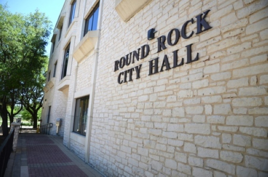 Four candidates, including one incumbent, have filed for two open seats on Round Rock City Council. (John Cox/Community Impact Newspaper)