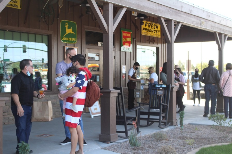 Cracker Barrel Old Country Store Gilbert